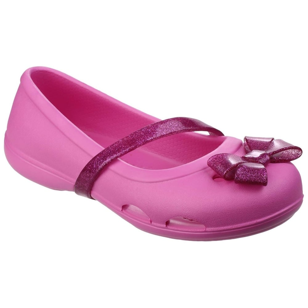 crocs shoes for girls