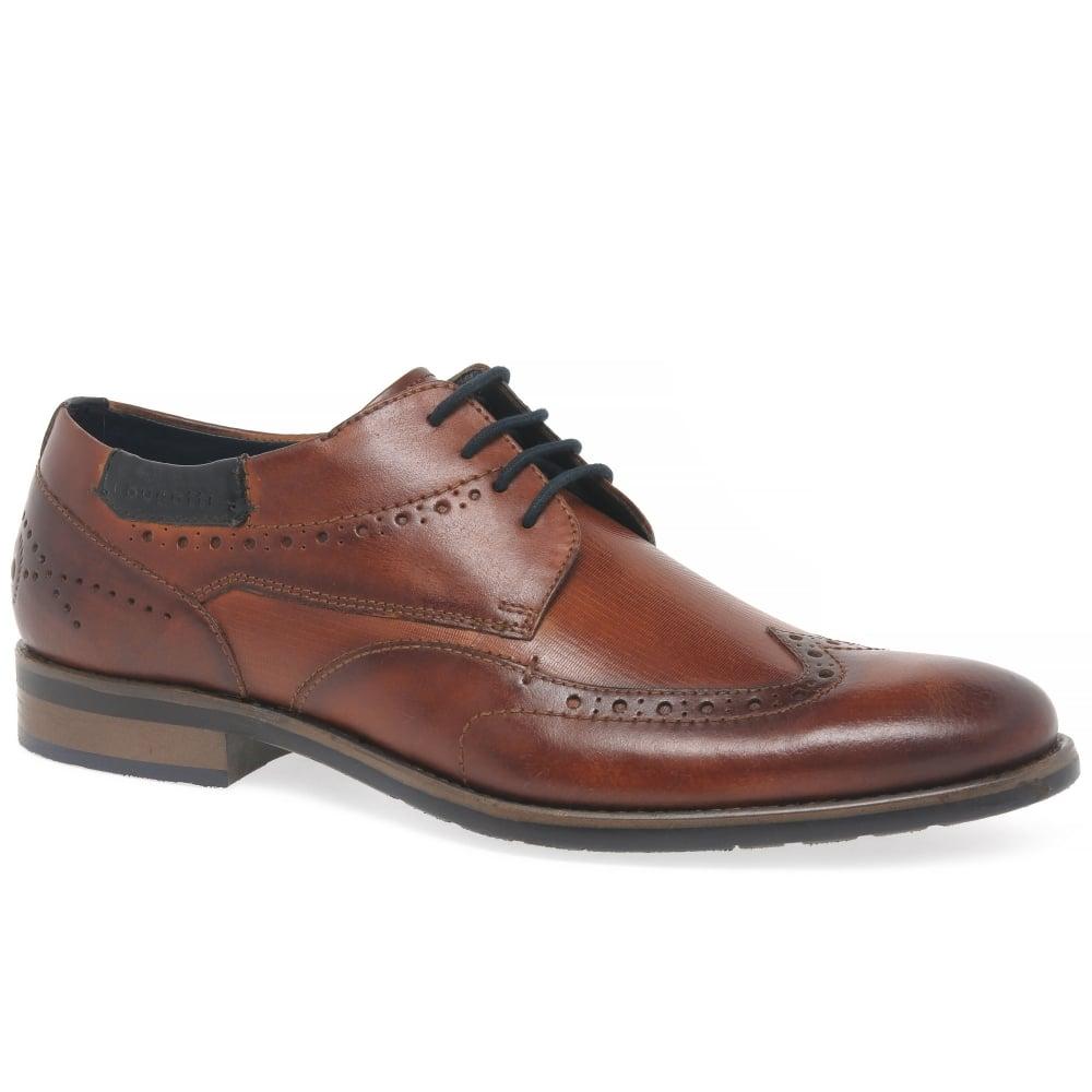 Bugatti Hale Mens Formal Lace Up Shoes
