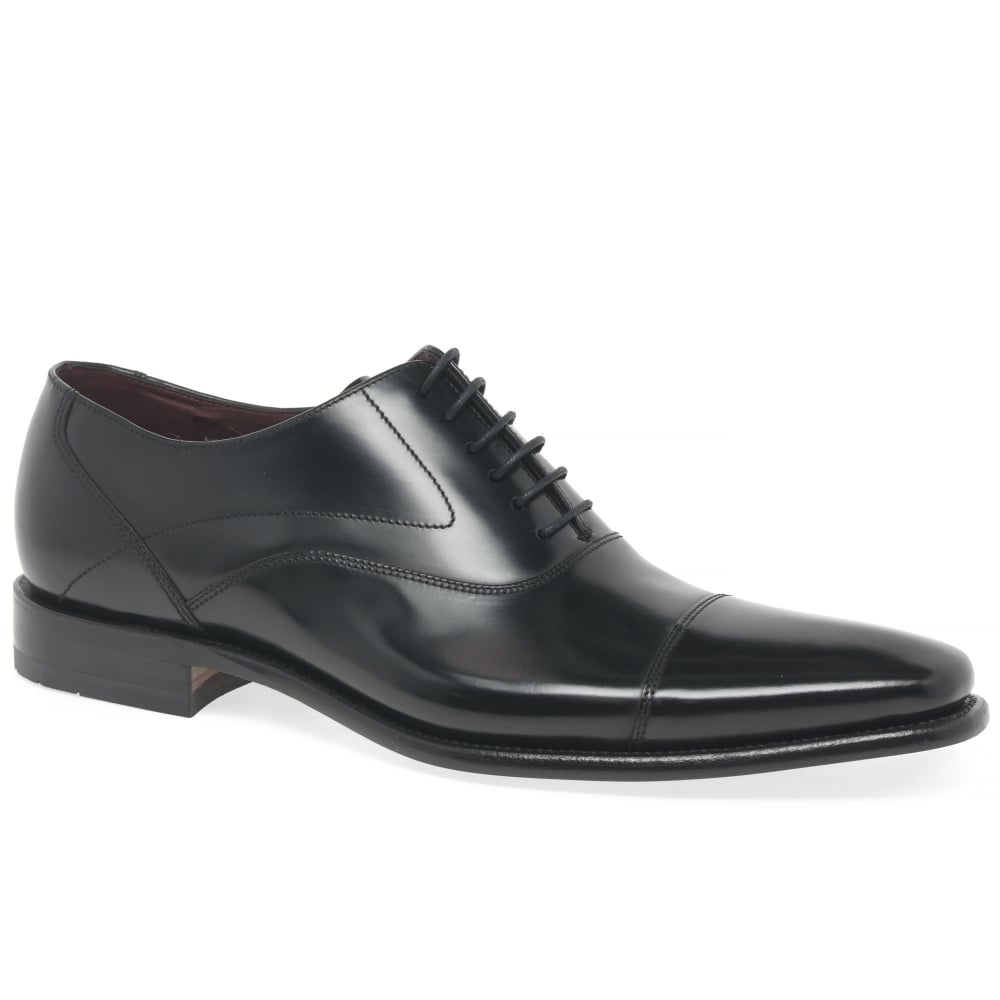 Sharp Mens Formal Lace Up Shoes