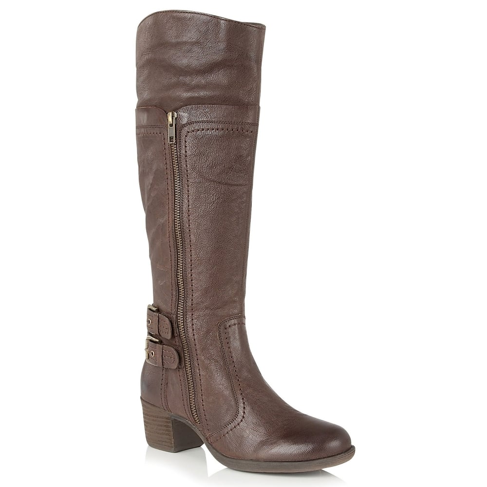 lotus yukka womens boots from charles clinkard uk