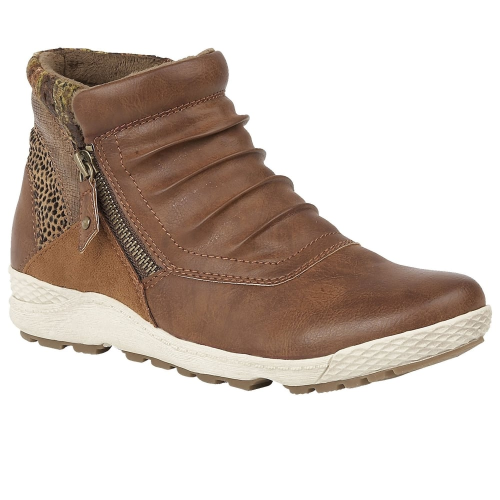 Lastest Pikolinos Manor Womens Casual Ankle Boots | Charles Clinkard