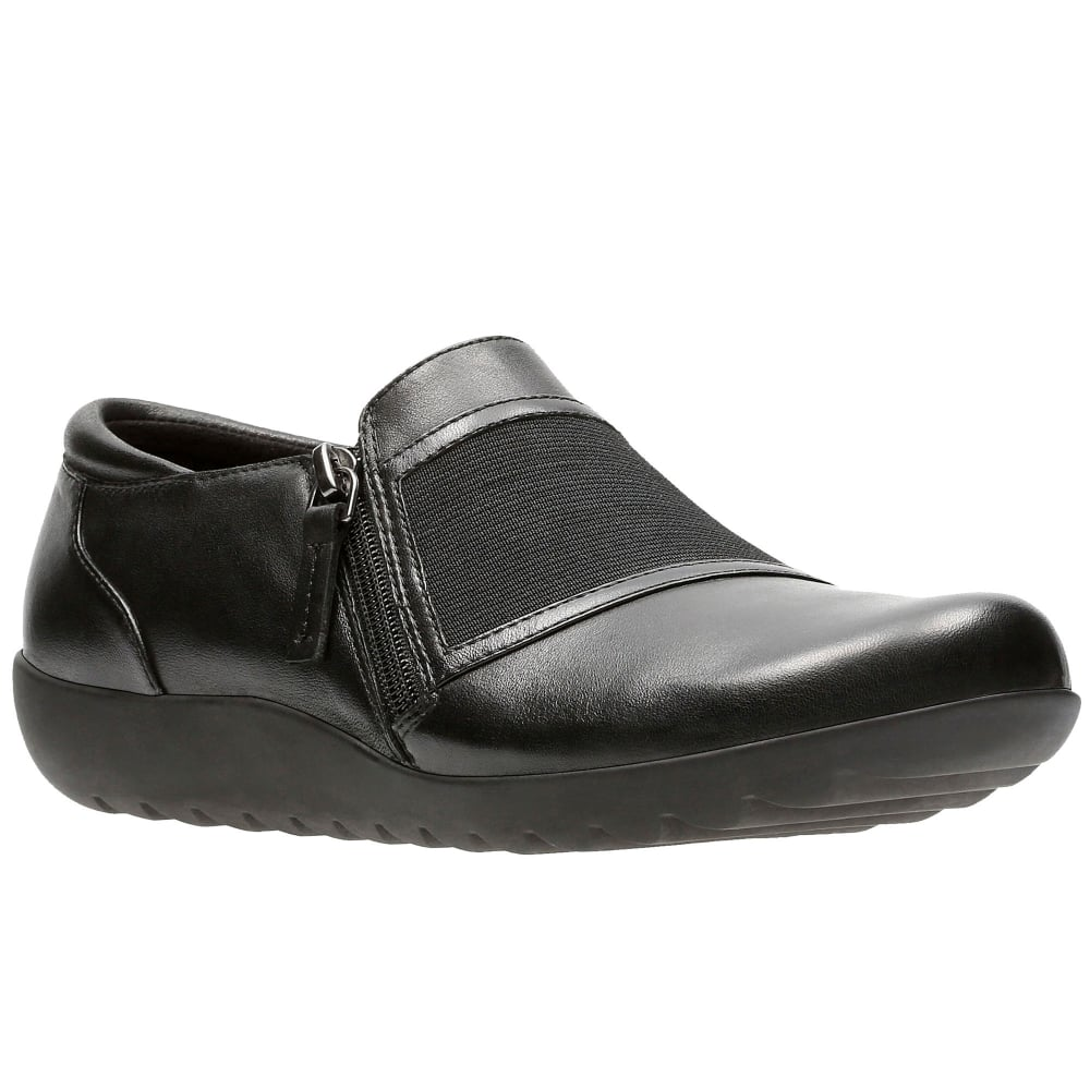 Clarks Medora Gale Womens Casual Shoes