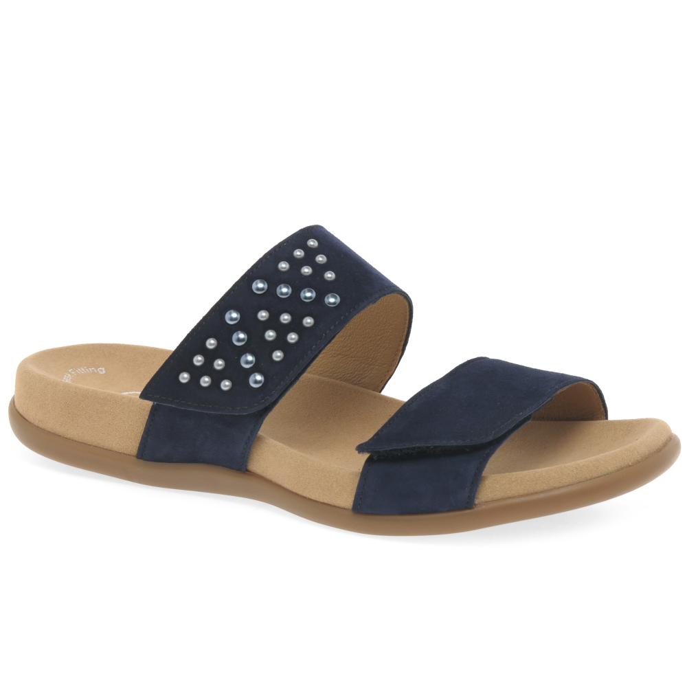 Gabor Preston Womens Casual Sandals