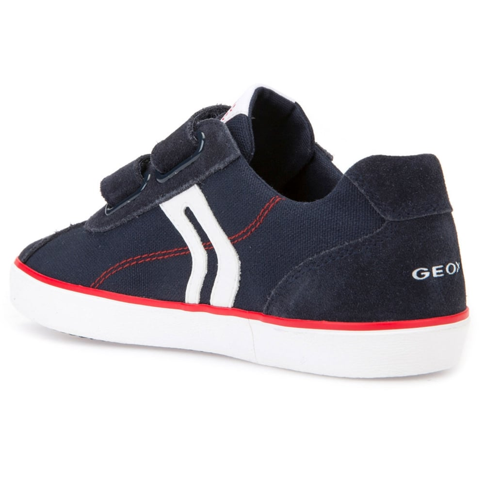 Colectivo lava Elección  Geox Junior Kilwi Boys Shoes | Charles Clinkard