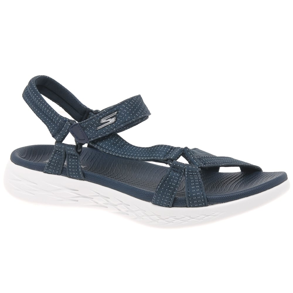 Go 600 Brilliancy Womens Sandals