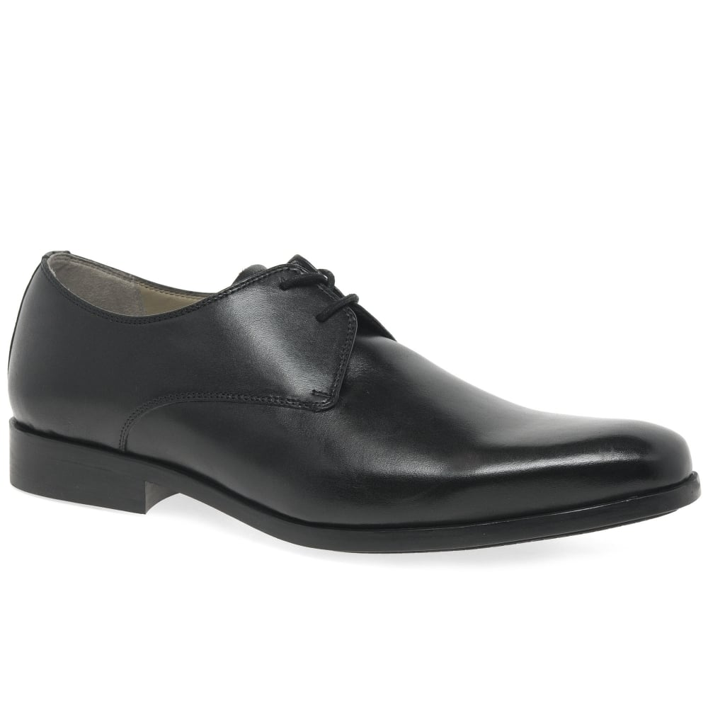 /'Amieson Walk/' Mens Clarks Formal Leather Lace Up Shoes