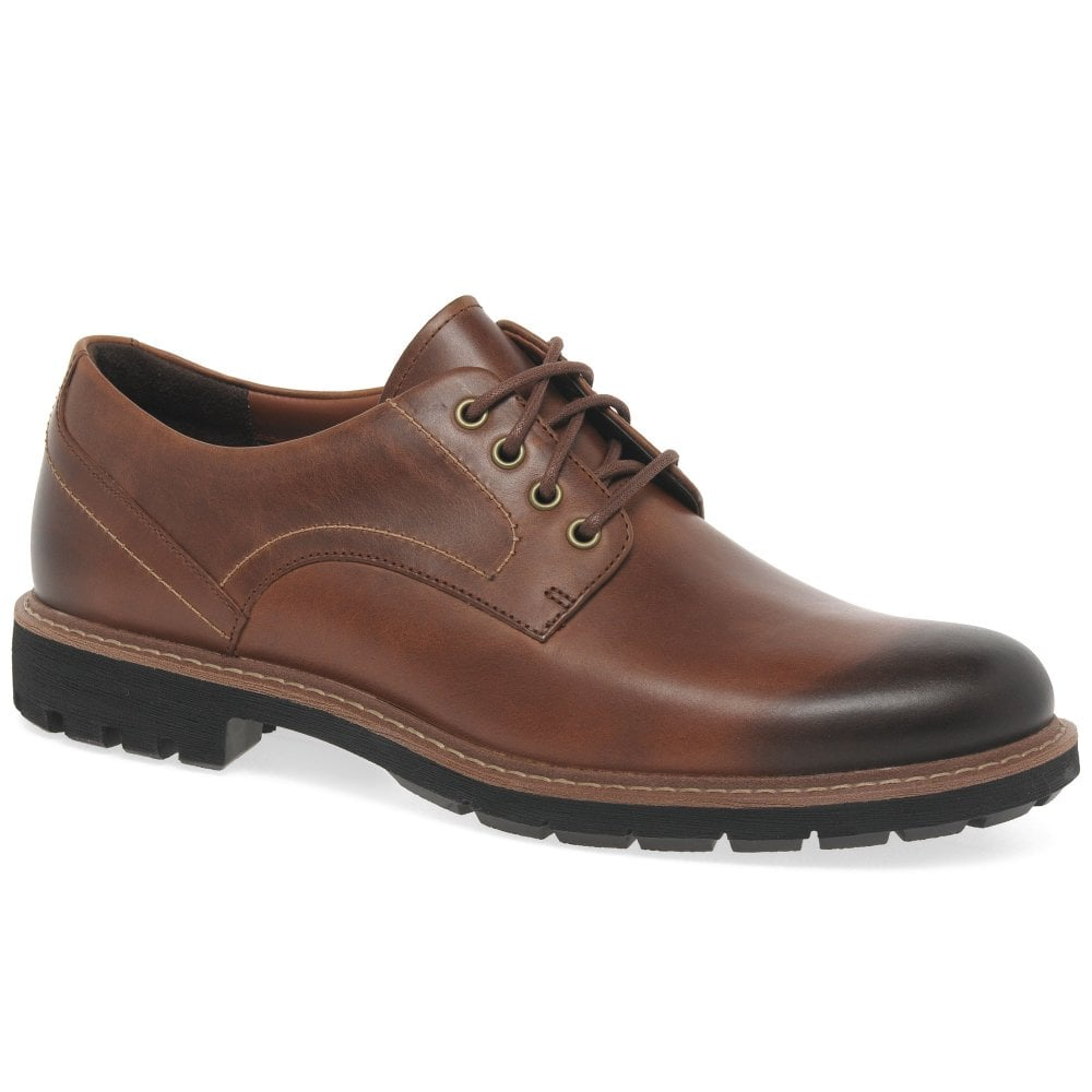 Mens Clarks Smart Lace Up Shoes Batcombe Hall