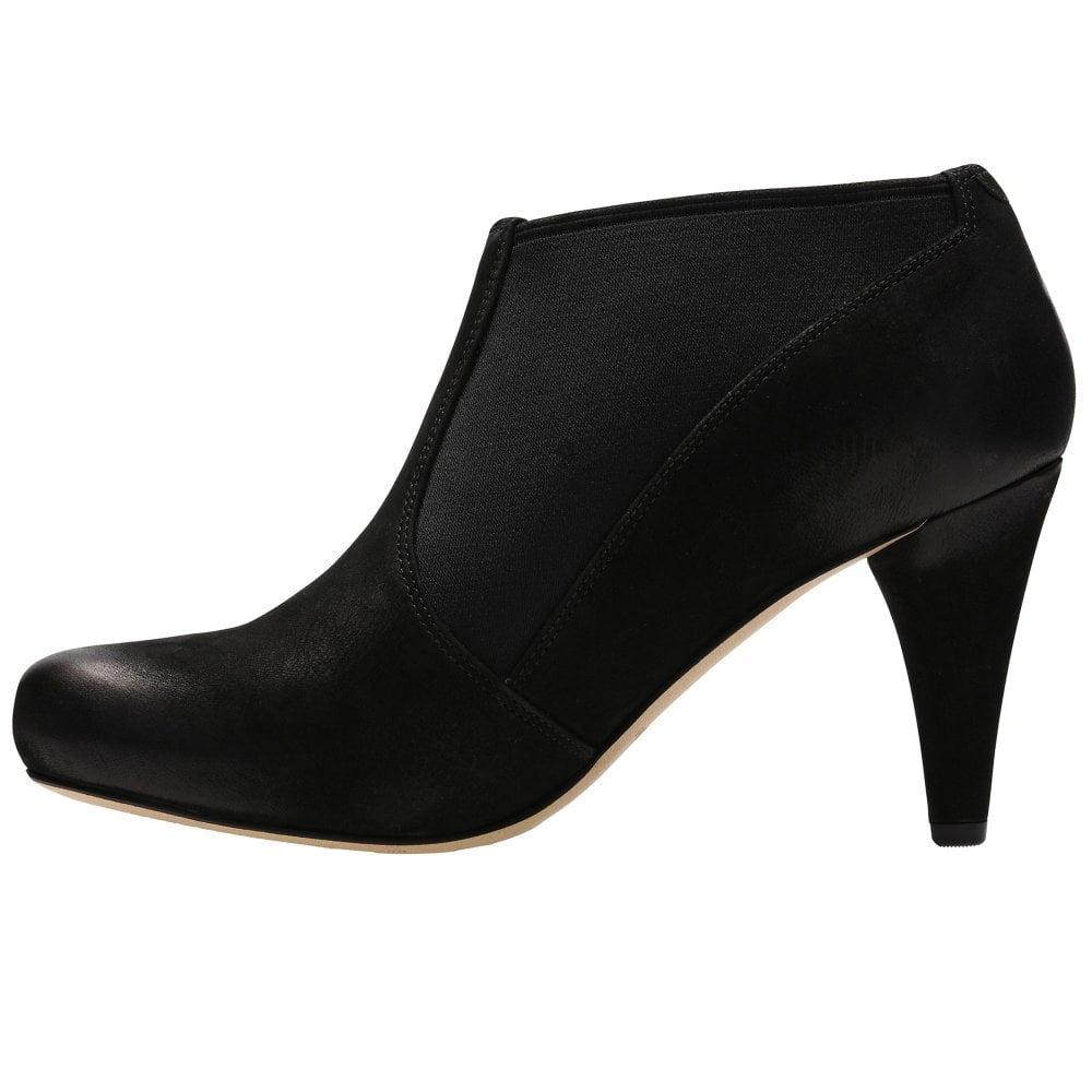 Clarks Dalia Pearl Womens Shoe Boots