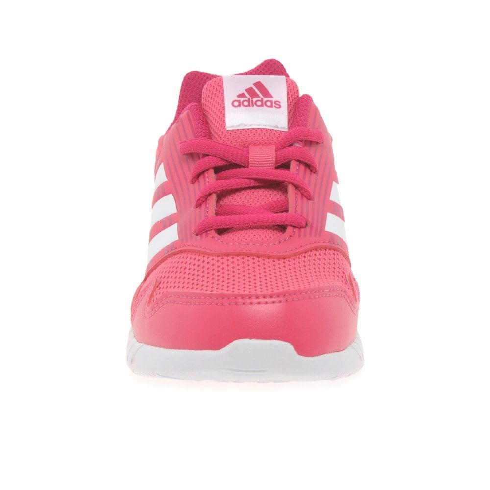 Adidas Altarun K Lace Girls Three