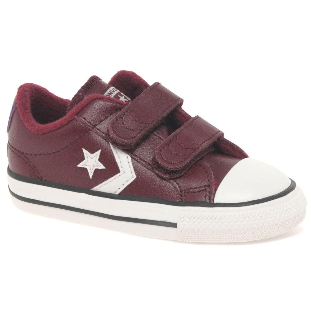 Converse Star Player Infant 2V Boys