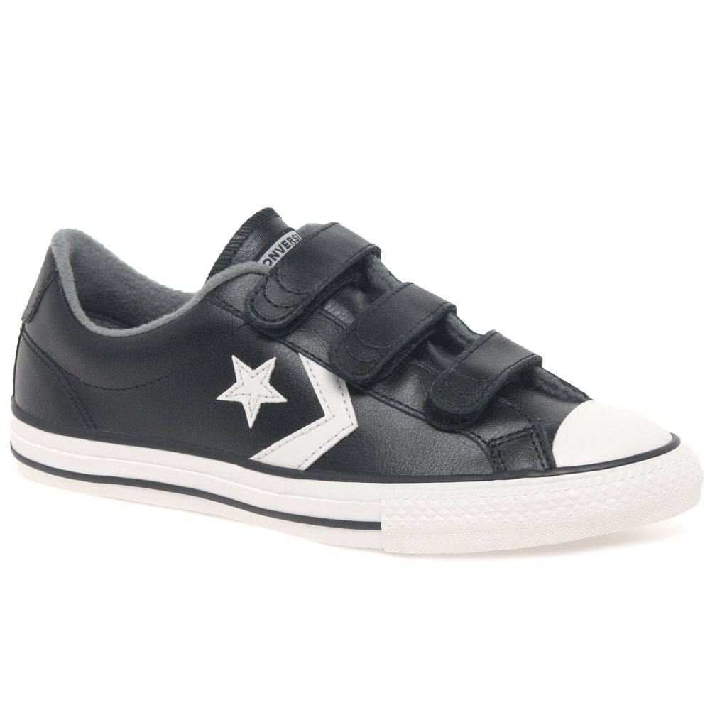 Converse Star Player Junior 3V Boys