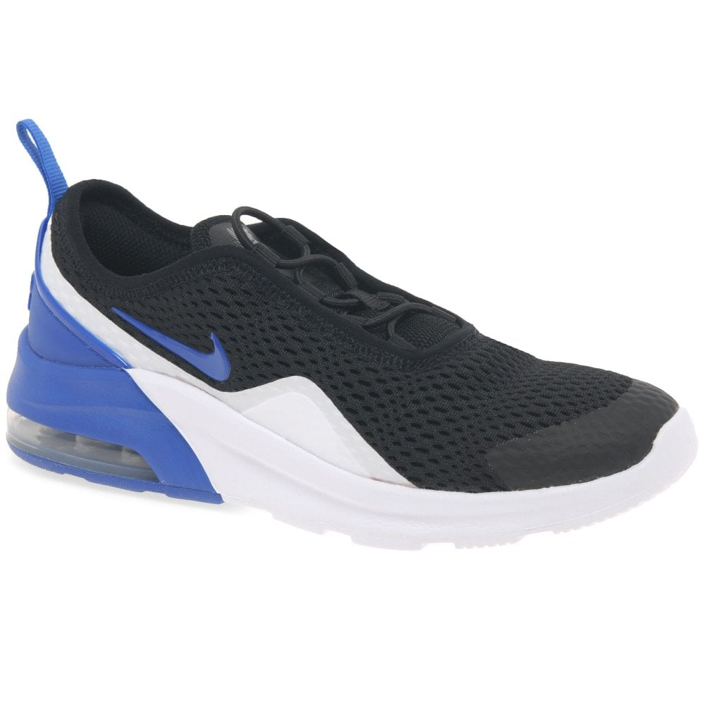 Nike Air Max Motion 2 Youth Lace Up