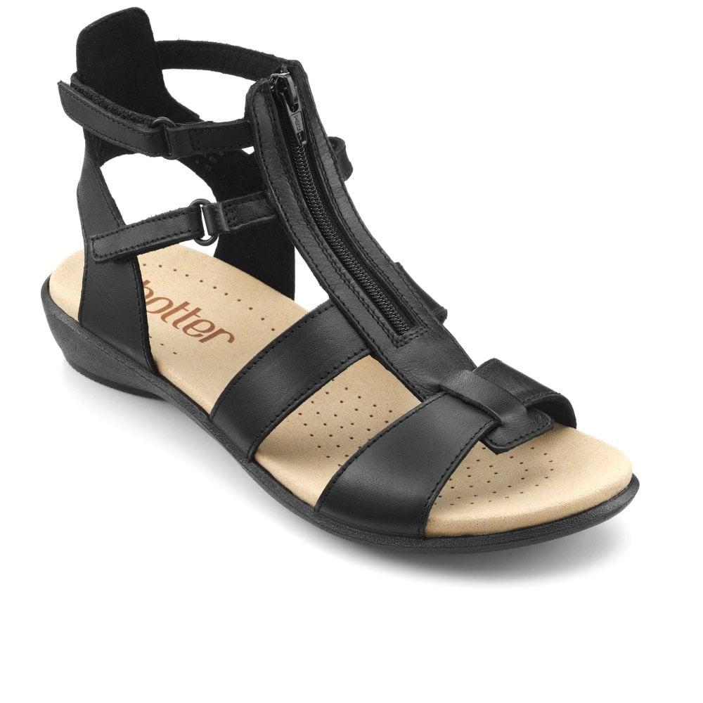 hotter sale sandals