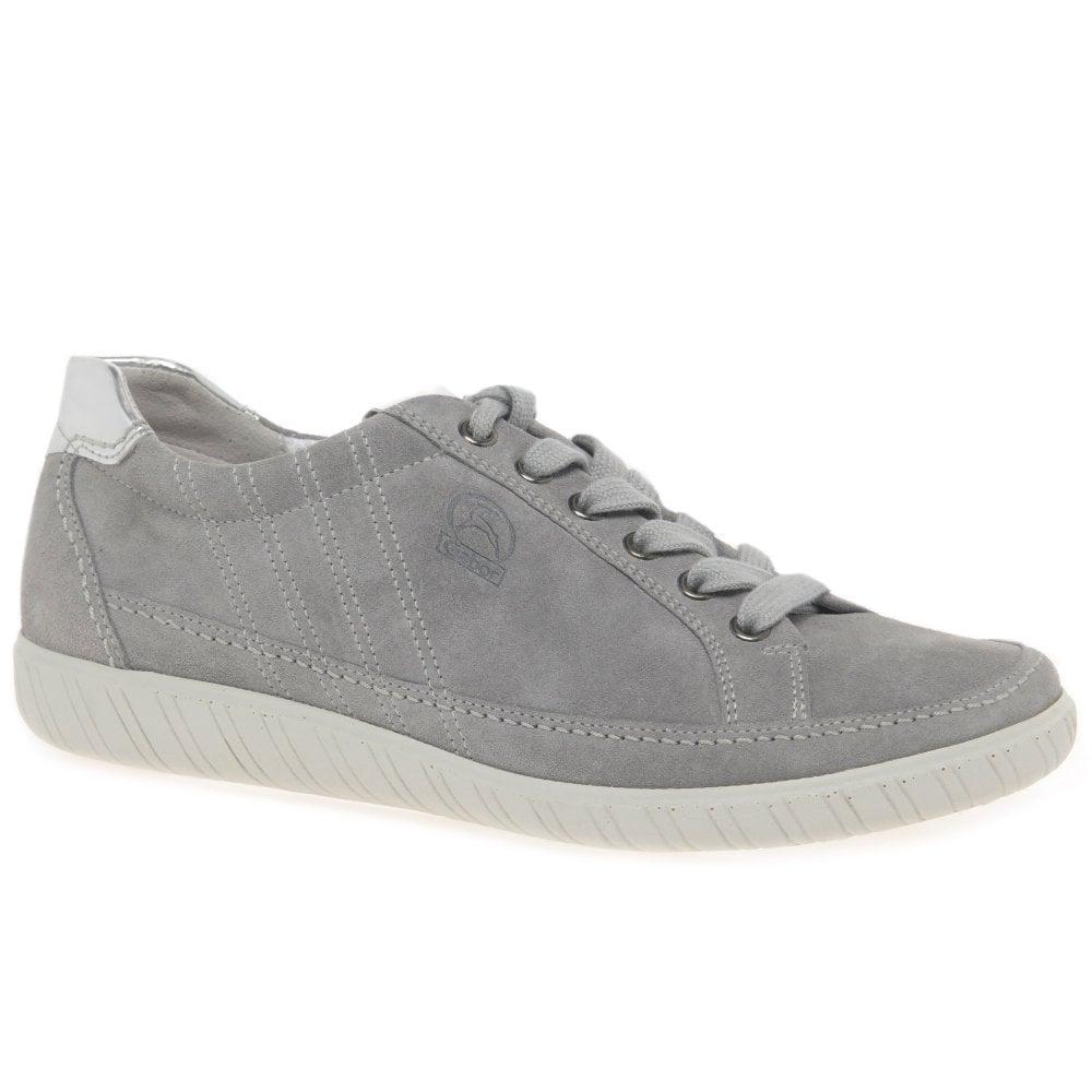 Gabor Amulet Sneakers | Ladies Nubuck