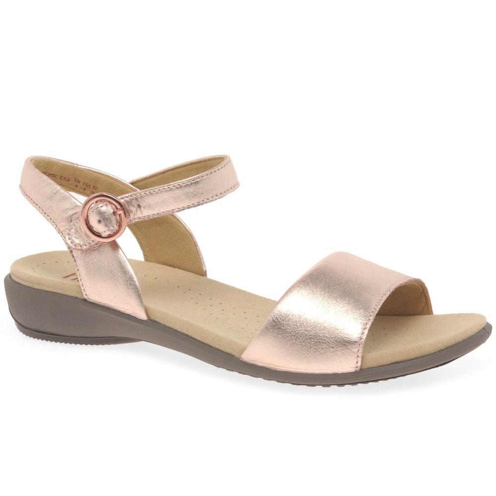 Hotter Tropic Wide Fit Women's Sandals
