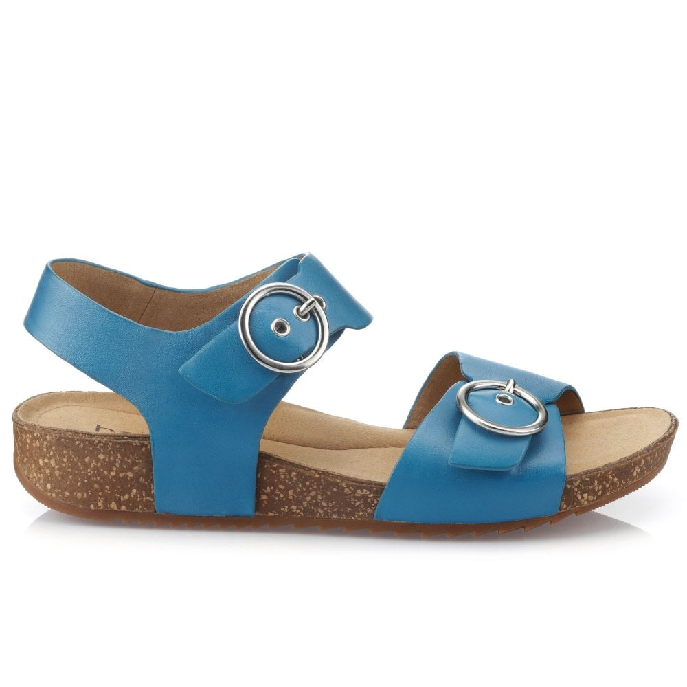 Hotter Tourist Womens Wide Fit Sandals