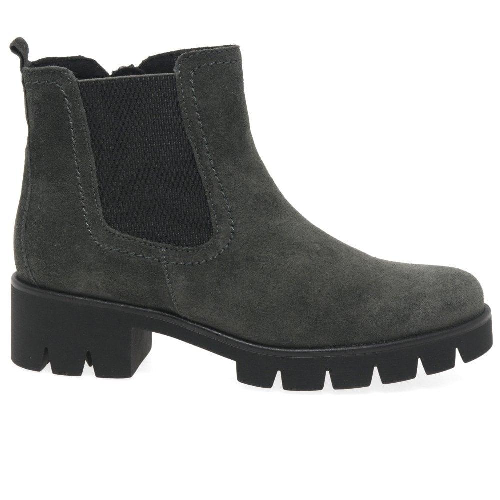 Gabor Bodo Womens Chelsea Boots