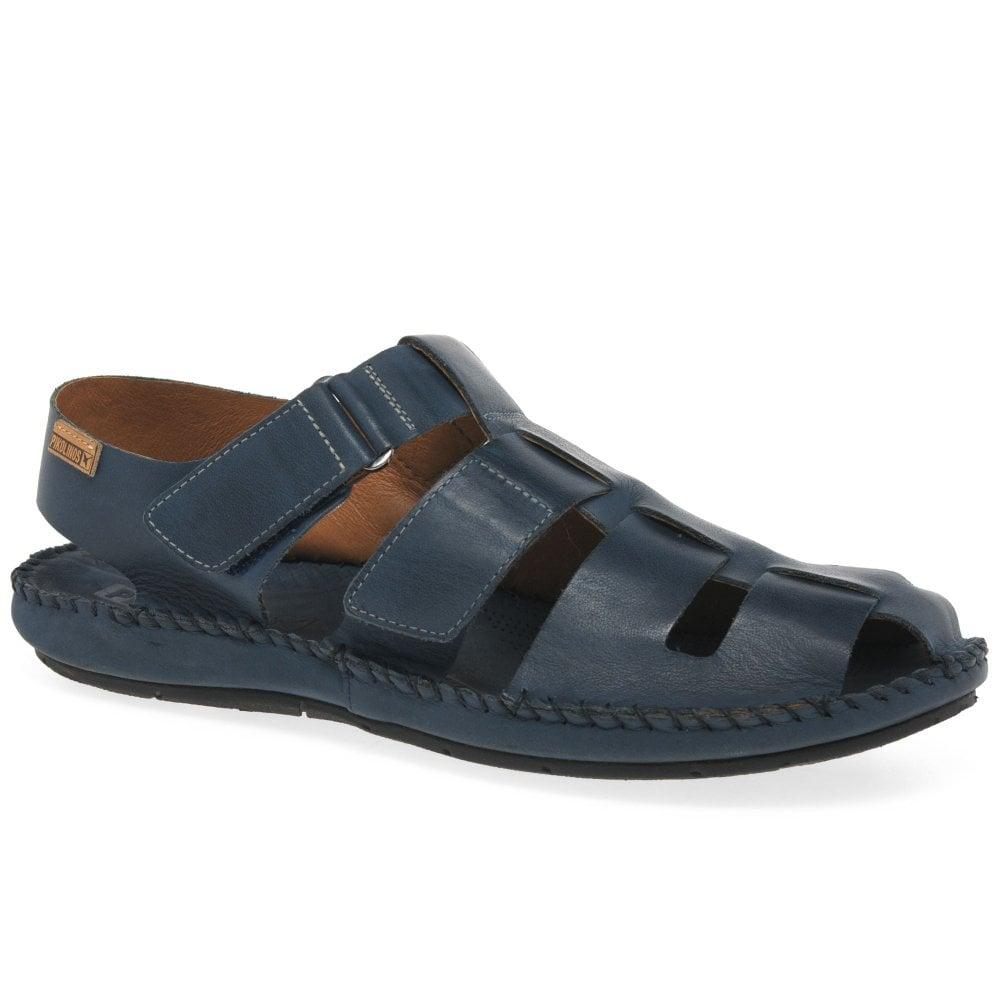 Pikolinos Tarifa Mens Fisherman Sandals
