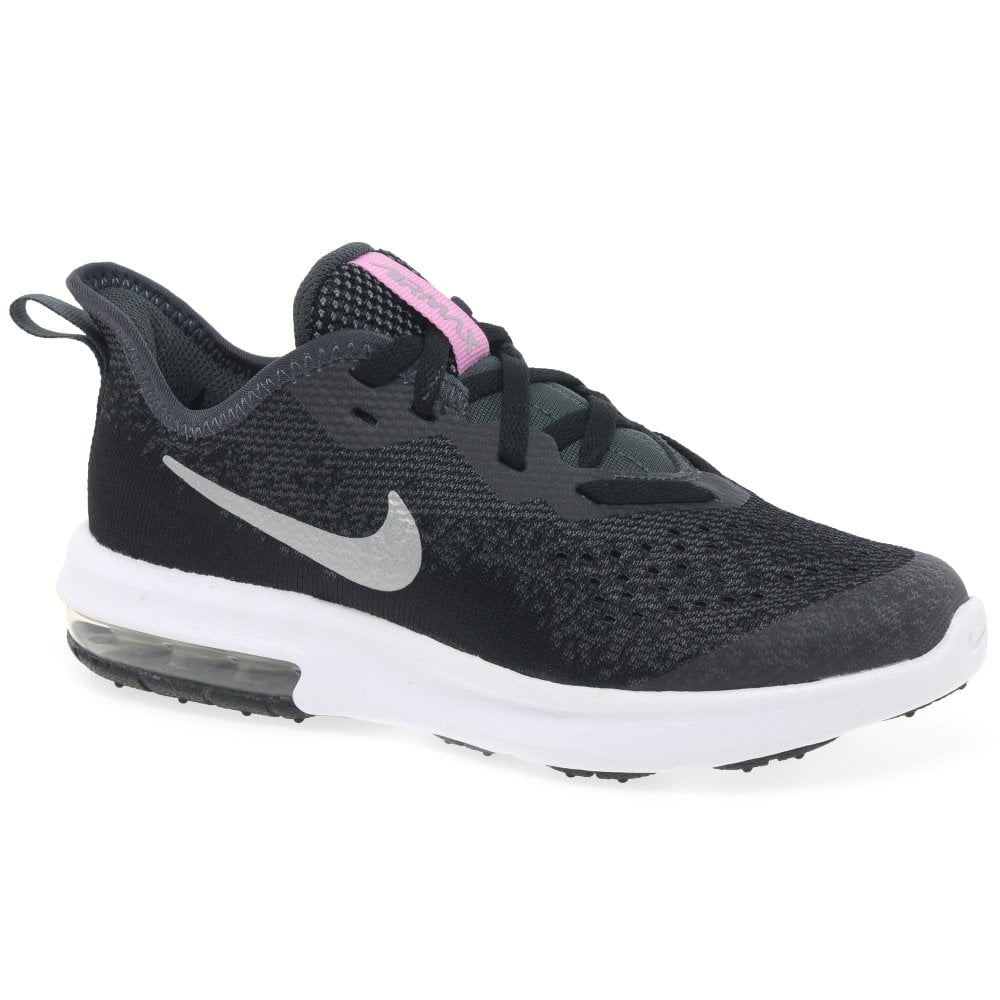 Nike Air Max Sequent 4 Girls Youth