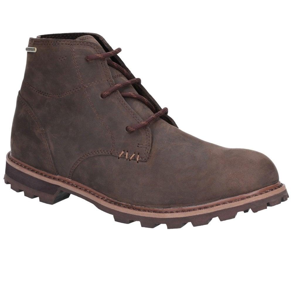 Muck Boot Freeman Mens Waterproof Ankle