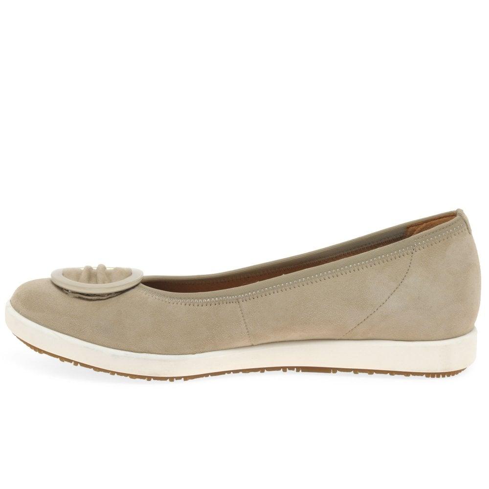 Gabor Womens Flats-42.452 Ballet Flats
