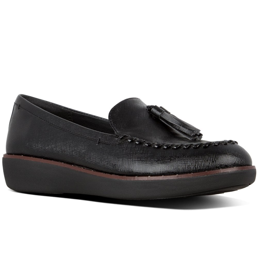 fitflop petrina loafers