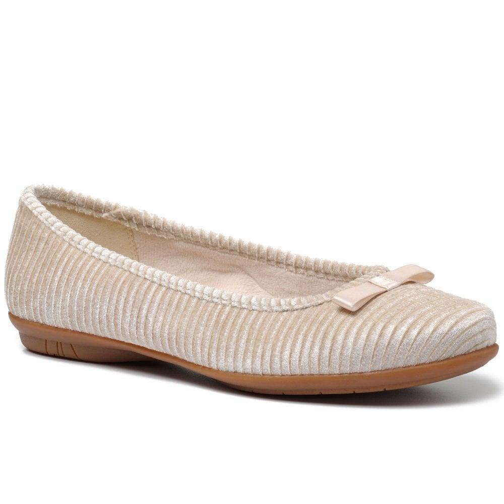 Hotter Charming Womens Slippers - Women