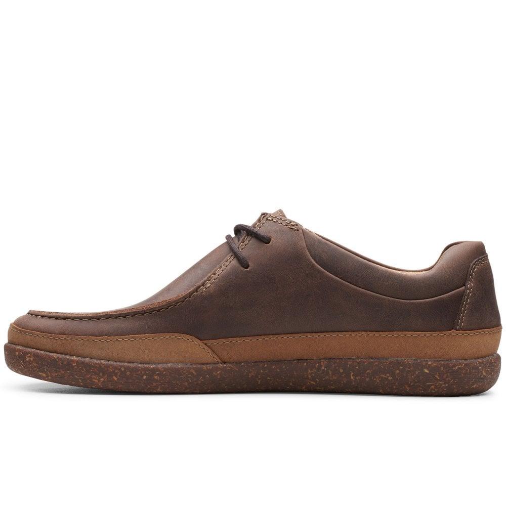 Clarks Un Lisbon Walk Mens Casual Shoes