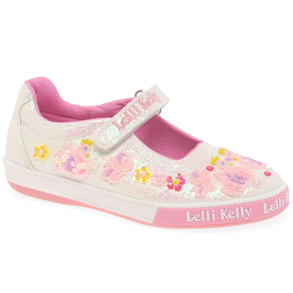 Lelli Kelly Leda Dolly Girls Infant