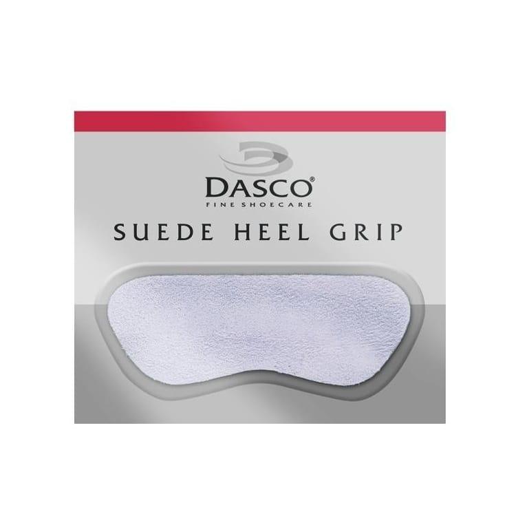 Dasco Suede Heel Grips