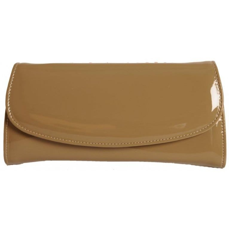 HB Claudia Condor Envelope Clutch Bag