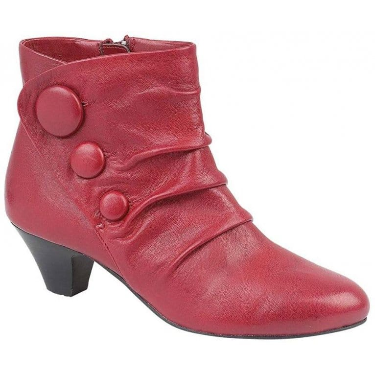 Lotus Columbia Dress Ankle Boot