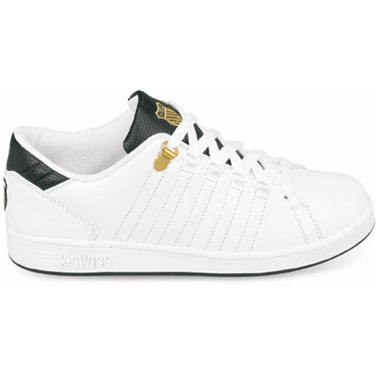 K-Swiss Junior Lozan Tongue Twister Lace Senior Sports 8660-806
