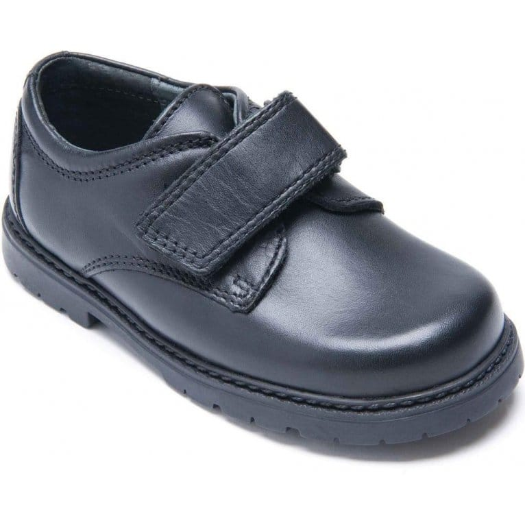 Startrite Will Boys Smart Leather Shoes