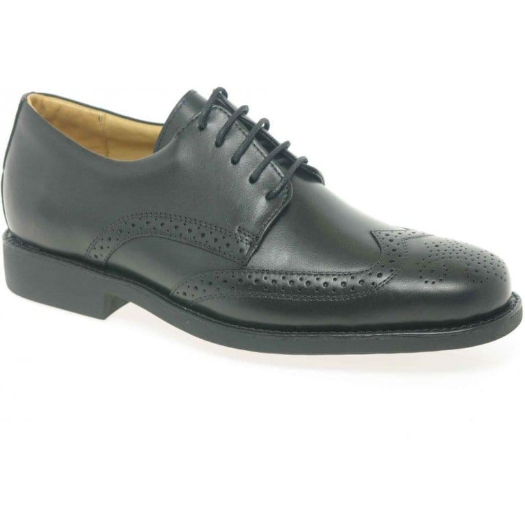 Anatomic and Co Manaus II Mens Formal Leather Brogues