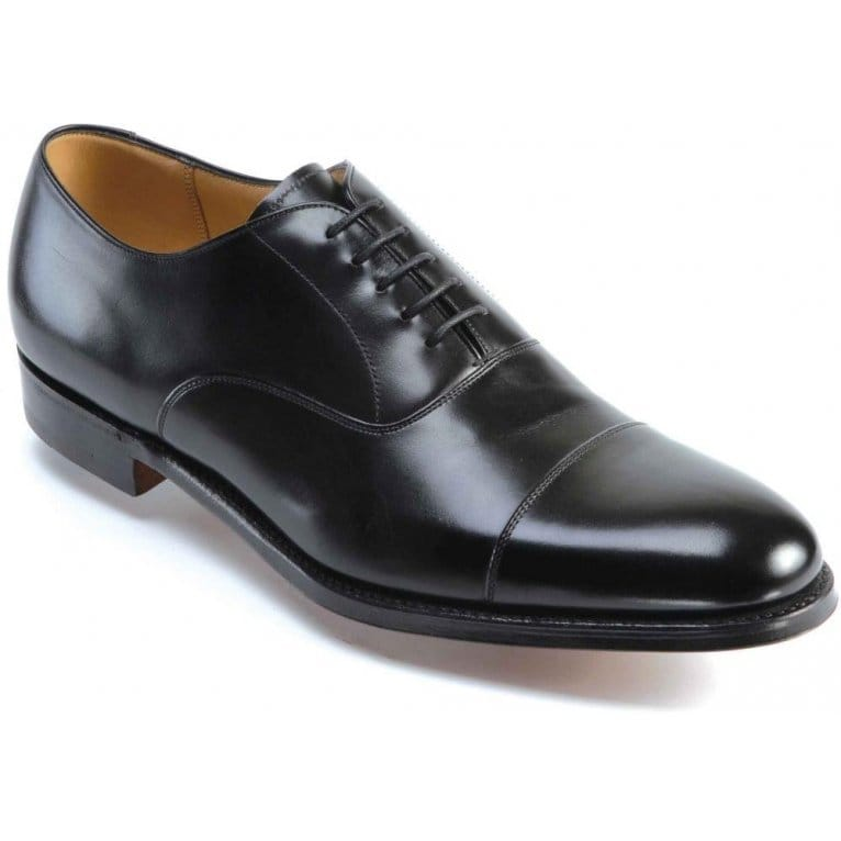 Cheaney Lime Mens Formal Lace Up Shoes