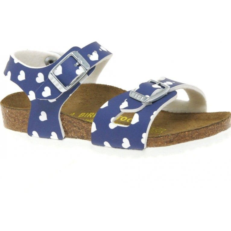 Birkenstock Rio Girls Sandals