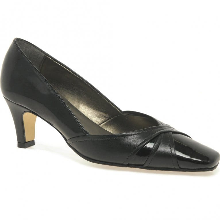Van Dal Jolie Court Shoe