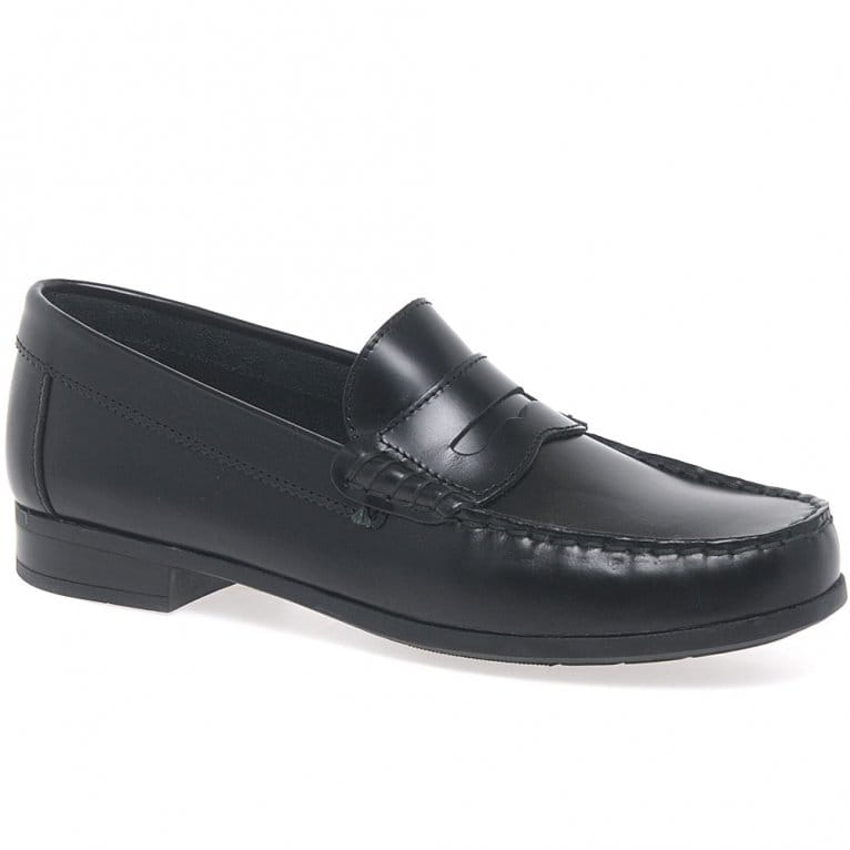 Start-Rite Penny 2 Girls Leather Shoes