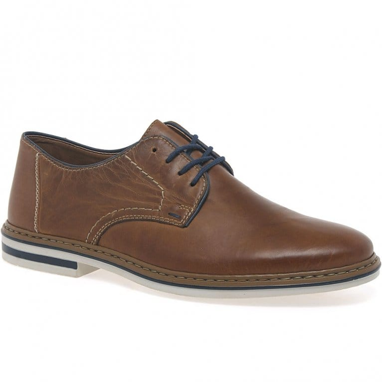 Rieker Finchley Mens Lightweight Casual Shoes