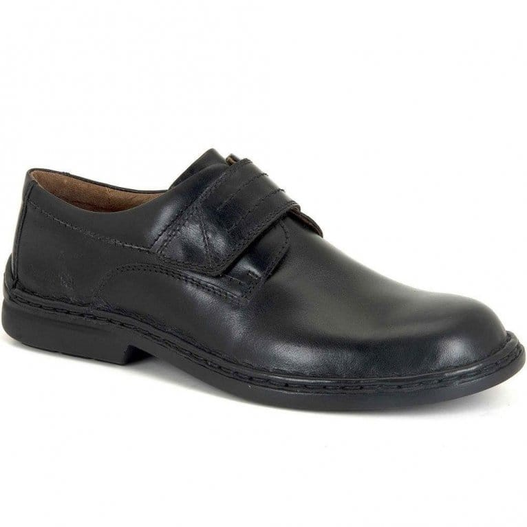 Josef Seibel Vigo Mens Rip Tape Fastening Casual Shoes