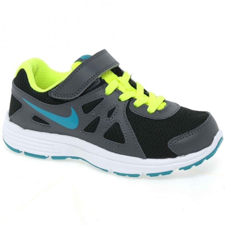 Nike Revolution Youth Boys Trainers