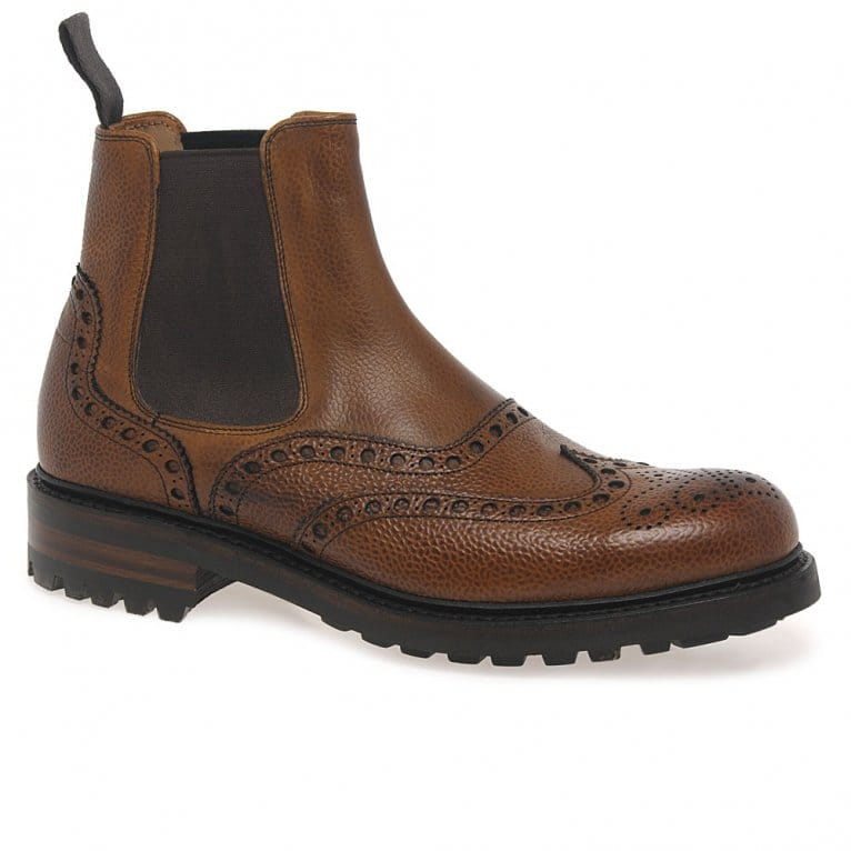 Cheaney Tamar C Mens Formal Boots