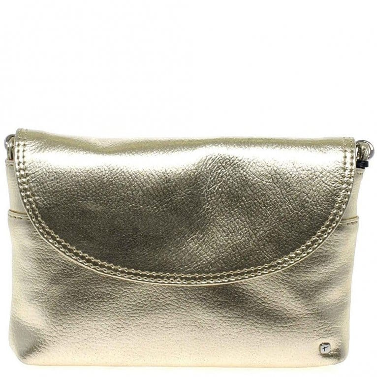 Tula Augustine Small Leather Party Bag