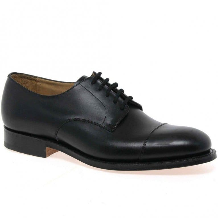 Church's Cartmel Mens Formal Lace-Up Derby Shoes.