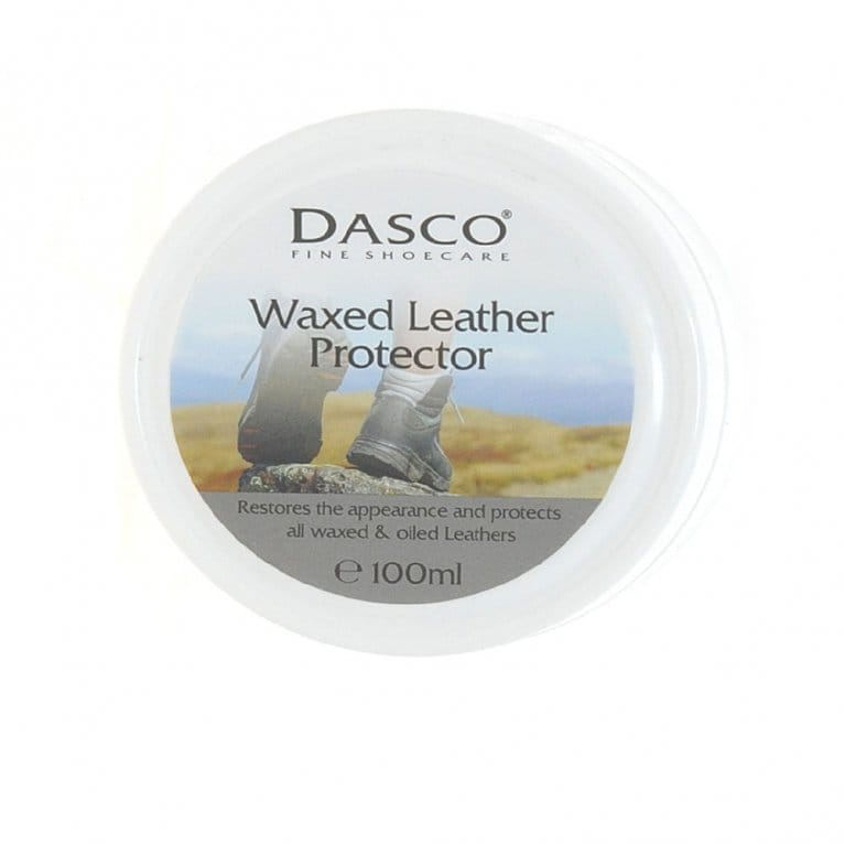 Dasco Waxed Leather Protector