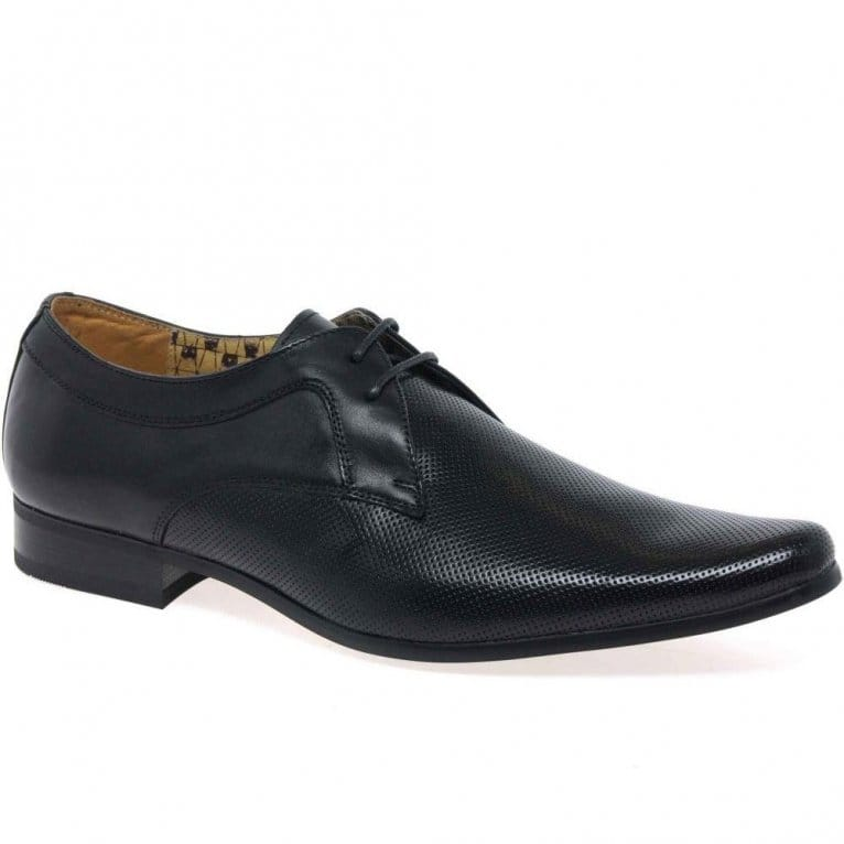 Front Ripley Mens Formal Lace Up Shoes