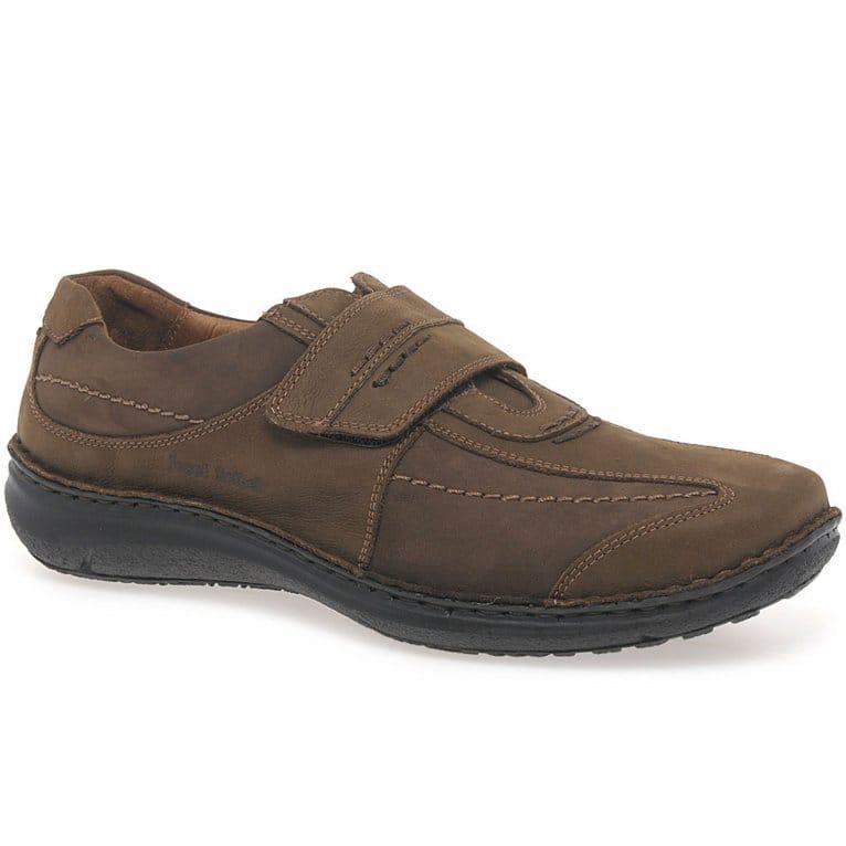 Josef Seibel Alec Mens Extra Wide Fit Casual Shoes
