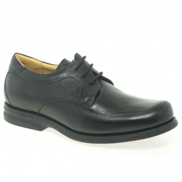 Anatomic & Co New Recife Mens Leather Formal Lace-Ups