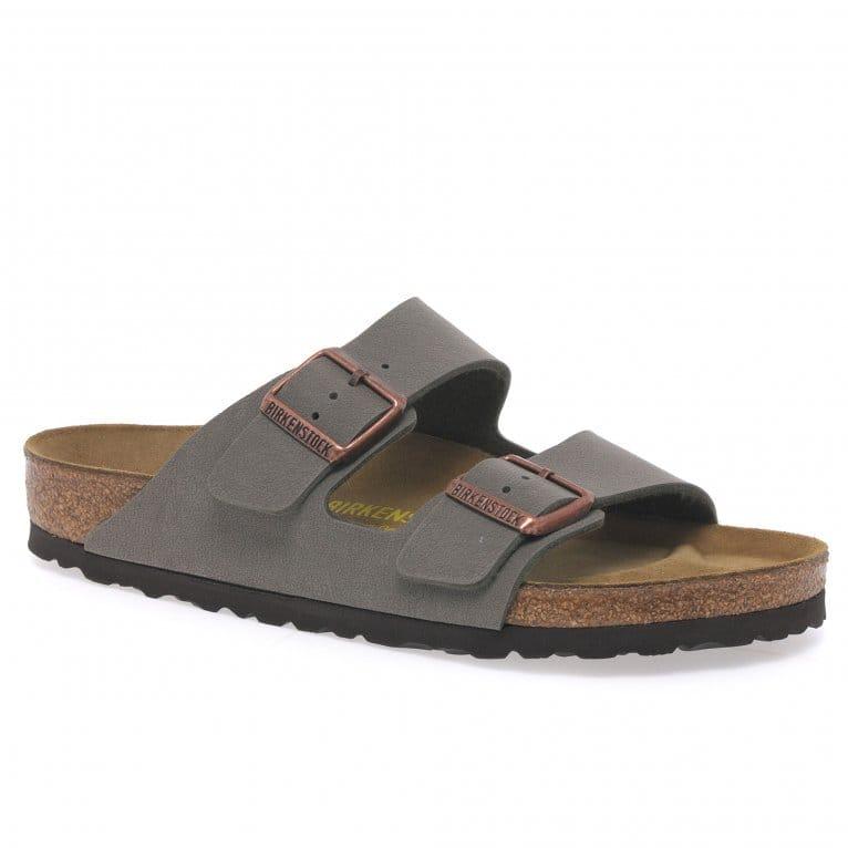 Birkenstock Arizona Stone Ladies Double Strap Sandals